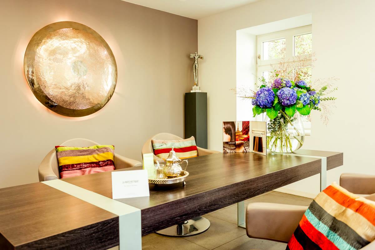 Salon – Villa Baumgarten